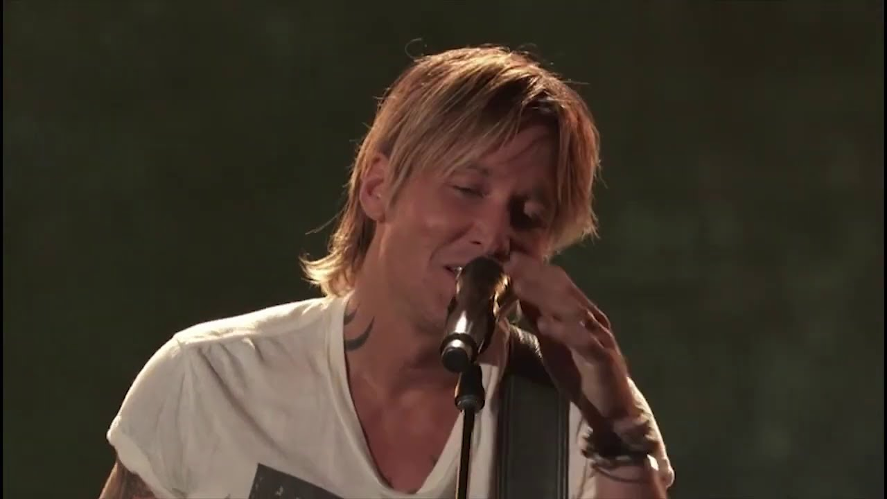 Download Keith Urban - To Love Somebody