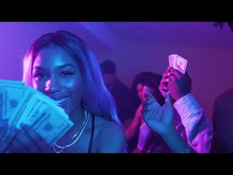 Cash Out Music Video (Ft Anaya Perry)