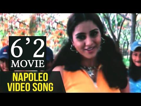 6 2 Tamil Movie| Napolea Video Song | Sathyaraj | Sunitha Varma | D Imman