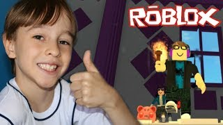 PLAYING EPIC MINIGAMES IN ROBLOX | FAMILY PLAYING