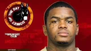Dedrick D. Williams Charged With First Degree Murder In The Death Of XXXTentacion by : Breakfast Club Power 105.1 FM