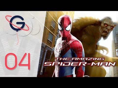 THE AMAZING SPIDER-MAN FR #4 : La Vermine