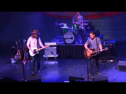 Stay A Little Longer - Brothers Osborne - House of Blues Boston 8/7/2015
