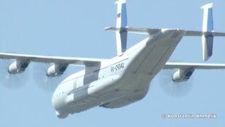 Антонов 100 лет ВВС России Antonov 100 years of Russian Air Force