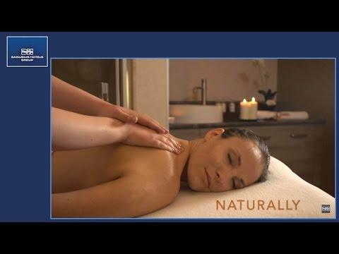 Naturally - Danubius Health Spa Resort Margitsziget**** Superior - Hotel in Budapest, Hungary