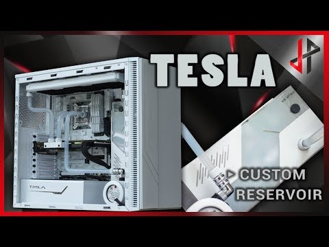 codename: Tesla (1st custom reservoir)