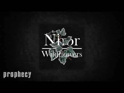 Nhor - What We Hid in the Night