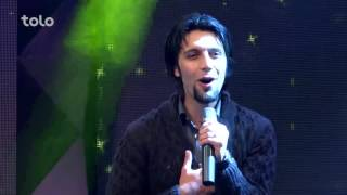 آرش بارز - آهنگ گل سرخ - سلام ۱۳۹۶ / Arash Barez - Gule Sorkh - Salam 1396