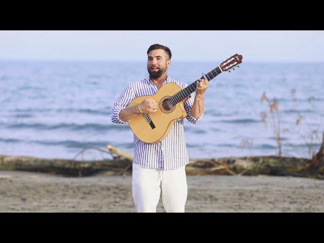 Kendji Girac - Conquistador (Session Acoustique)