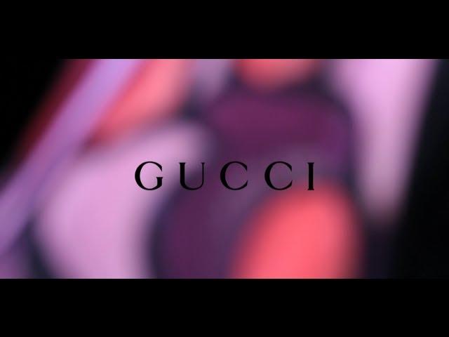 Gucci Presents: Women's Spring/Summer 2014 Runway Report