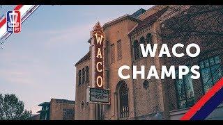 2018 WACO Champions