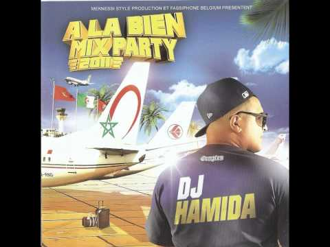 YOU TÉLÉCHARGER RMX IMRAN MISTER HAMIDA KHAN FEAT DJ