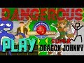 RIDICULOUS Game Maker Let's Play | Dangerous Play