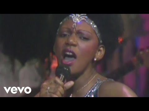 Boney M. - Exodus (Sun City 1984) (VOD)
