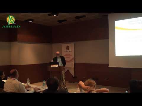 Prof.Dr. Asaf Savaş AKAT'ın  Konuşması