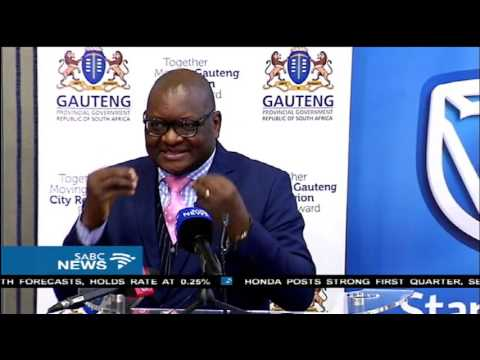 Many small businesses rely on government tenders to survive: Makhura