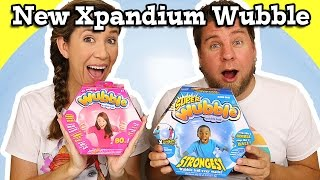 WUBBLE BUBBLE Ball Youtube Video Real Review PTU Toy Unboxing Good or Bad Funny Review