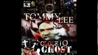 Tommy Lee Sparta - Close To Ghost | Raw | March 2014 | Black Version Riddim