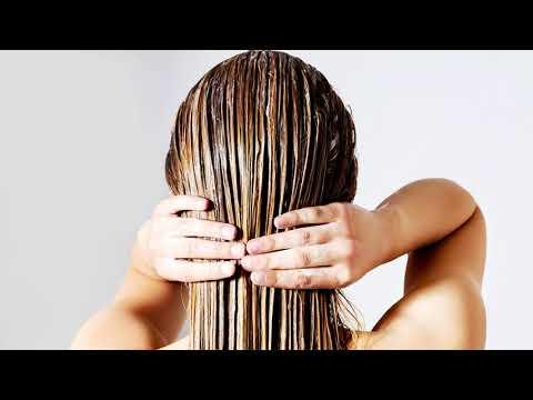 Как восстановить мелированные волосы в домашних условиях
