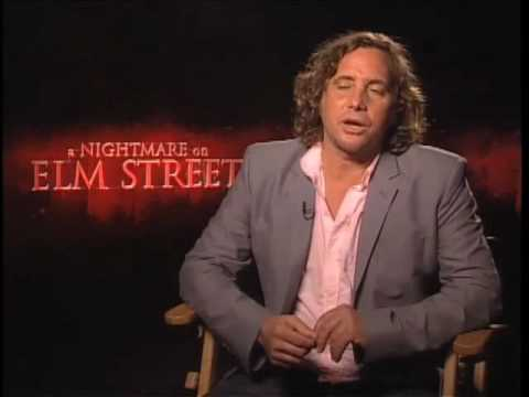 Samuel Bayer (A Nightmare on Elm Street) Interview
