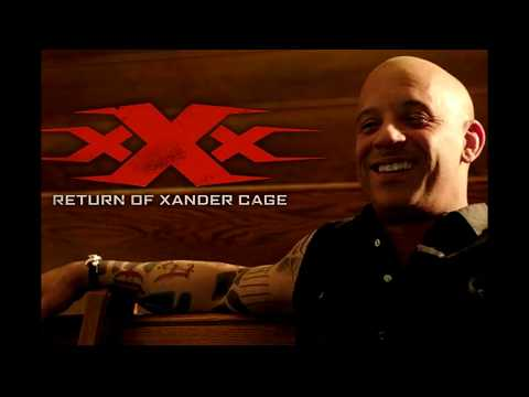 XXx  The Return Of Xander Cage Trailer Song 'All The Way Up Remix'
