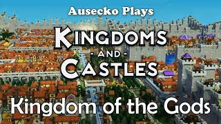 Download lagu Kingdoms and Castles Kingdom of the Gods MP3