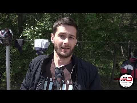 Отзыв 139: Фалецкий Антон, 28 лет