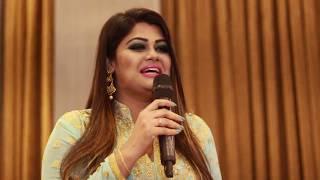 Moumita | Porimoni | Zayed Khan | Antorjala | Swadesh Tv| Rj Saimur