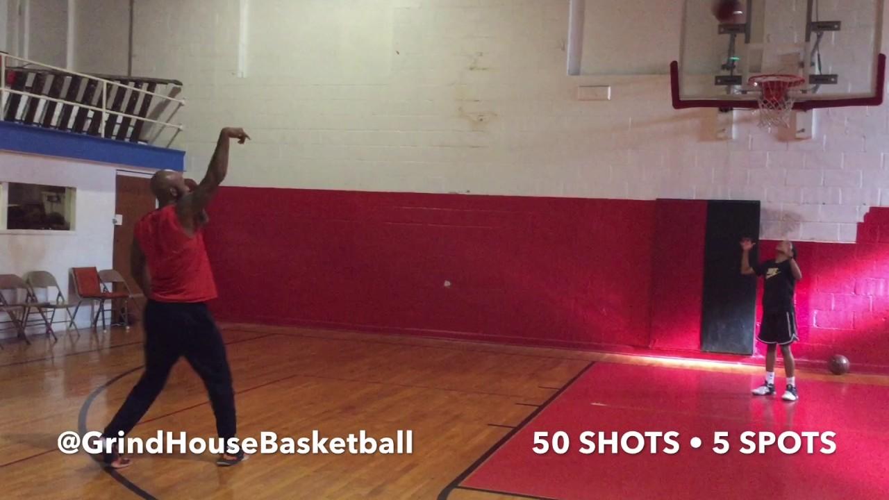 Grindhouse basketball