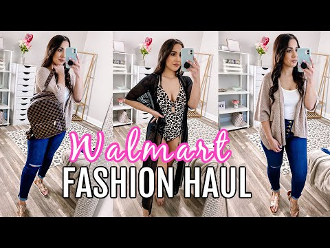 walmart-clothing-haul-try-on-2020-|-walmart-affordable-fashion-outfit-ideas