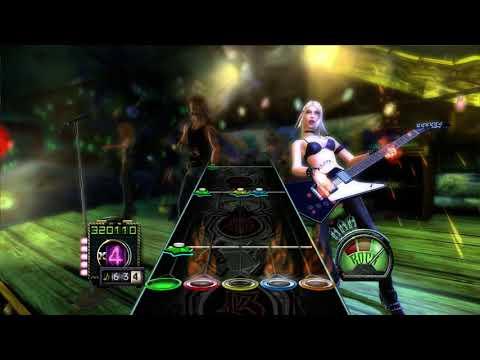 Guitar Hero 3 Story Of My Life Expert 100% FC 463646