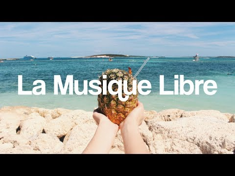 |No Copyright Music| Erik Lund - Summertime