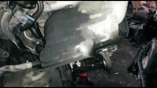 Moteur 2.0 DCI 150 ch