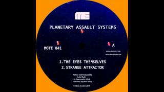 Planetary Assault Systems - Arc