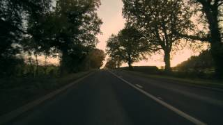 Let's Go for a Drive - Ashbourne to Lichfield & Sutton Coldfield - GoPro Hero3 Black
