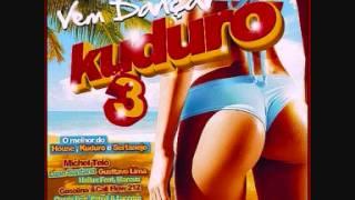 O Canto da Cidade (Energy System Mix)_Vem Dançar Kuduro 3