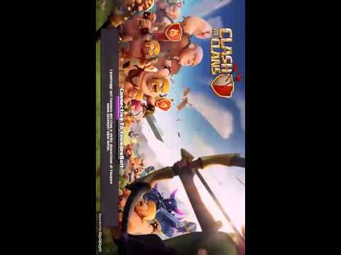Clash of clans mod no root
