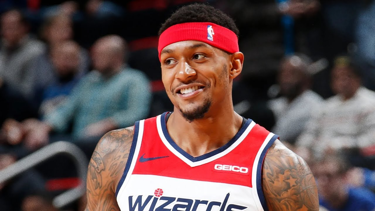 Download Bradley Beal Still Doesn't Want A Trade