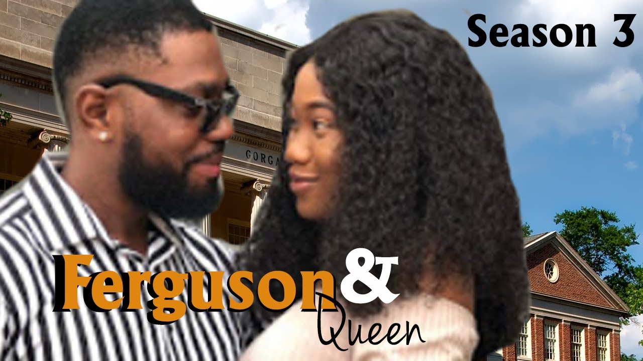 Download QUEEN 3 Jerry Williams and Chinenye Nnebe New Nigerian Nollywood Movies