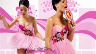 Rhianna - sell me candy