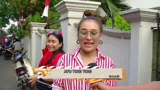 Keseruan Ayu Ting Ting Ikut Lomba 17 Agustus | SELEBRITA PAGI (18/08/19)