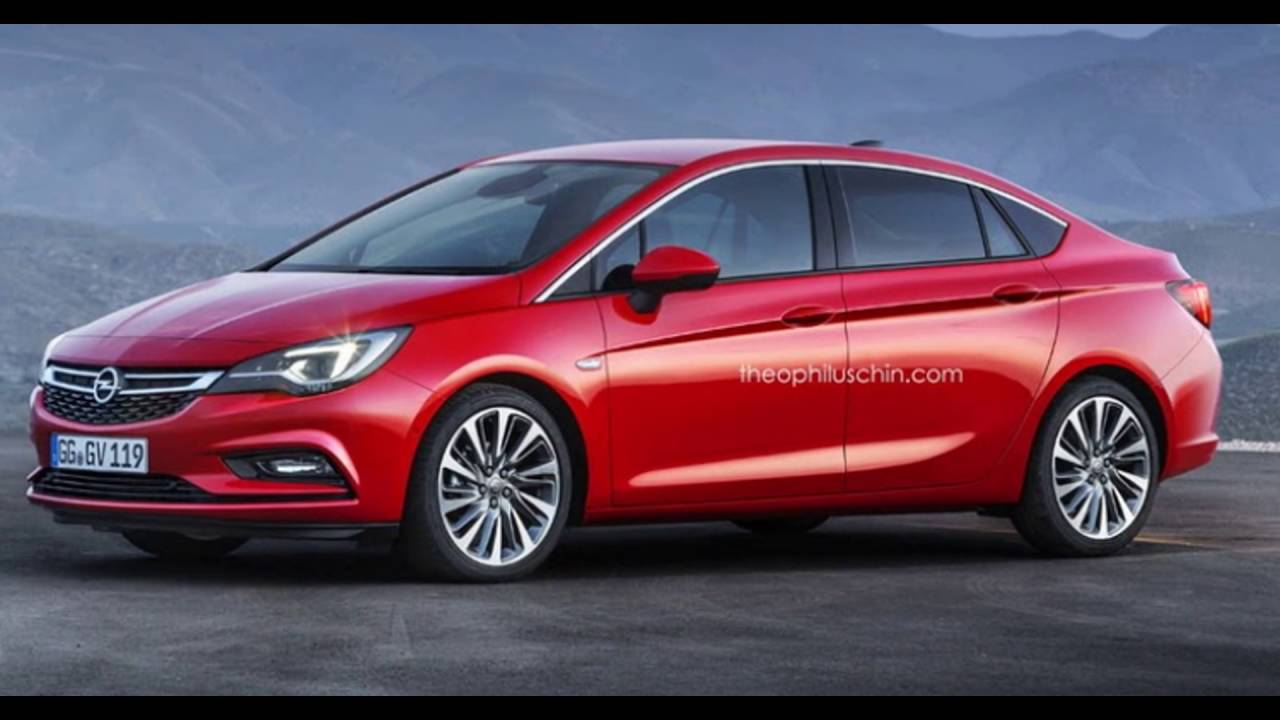 2017 opel astra opc concept redesign review changes youtube. Black Bedroom Furniture Sets. Home Design Ideas