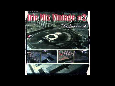 Irie Mix Vintage #2