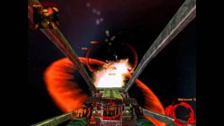 Starlancer PC 2000 Gameplay