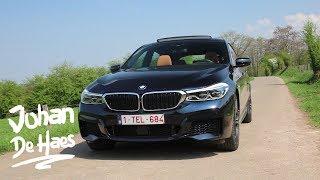 BMW 630d GT M Sport Launch Edition EXTERIOR / INTERIOR / LED Lights