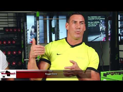 Workout Wisconsin I Carbon World Health I Episode 109 I Air Date 1/30/17