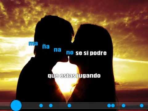Te amo - Franco de Vita LYRICS