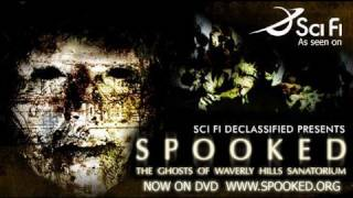 SPOOKED The Ghosts Of Waverly Hills Sanatorium  (SyFy/NBC Universal)
