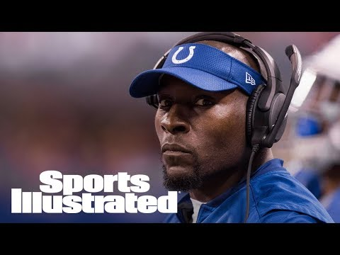 Colts Assistant Coach Robert Mathis Arrested For Drunk Driving | SI Wire | Sports Illustrated
