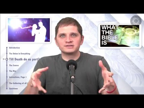 Did Jesus Say There's No Marriage in Heaven? – S&L Short Clips